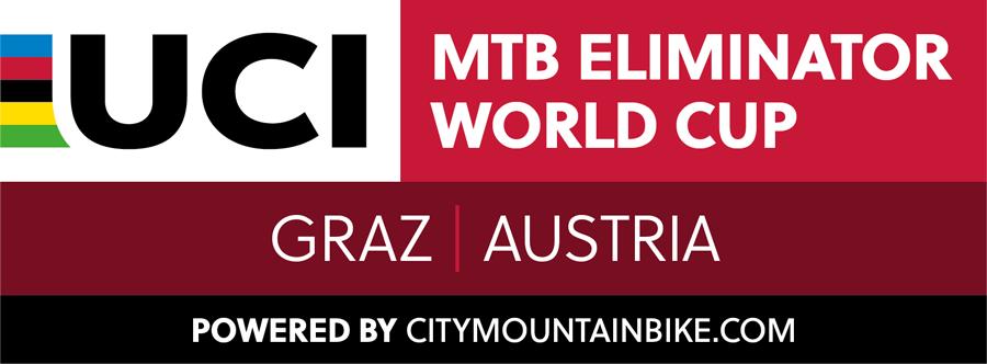2019 UCI MTB XCE WCup Graz Austria CMYK Stacked