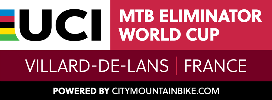 2019 UCI MTB XCE WCup Villard De Lans France CMYK Stacked