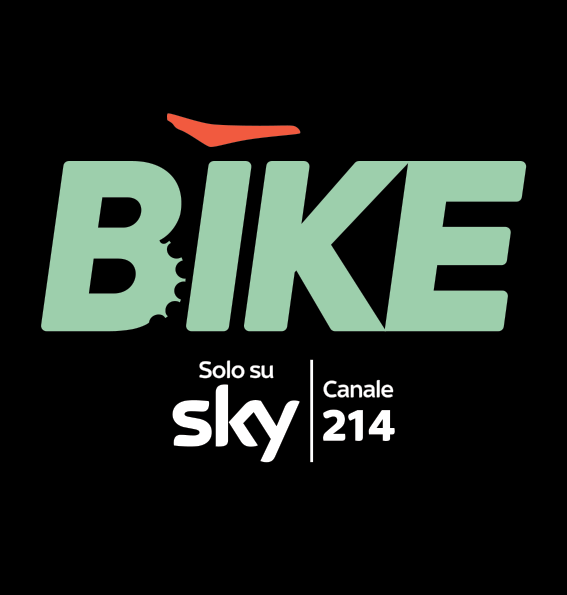 BIKE New—Sky 214 Quadro Nero