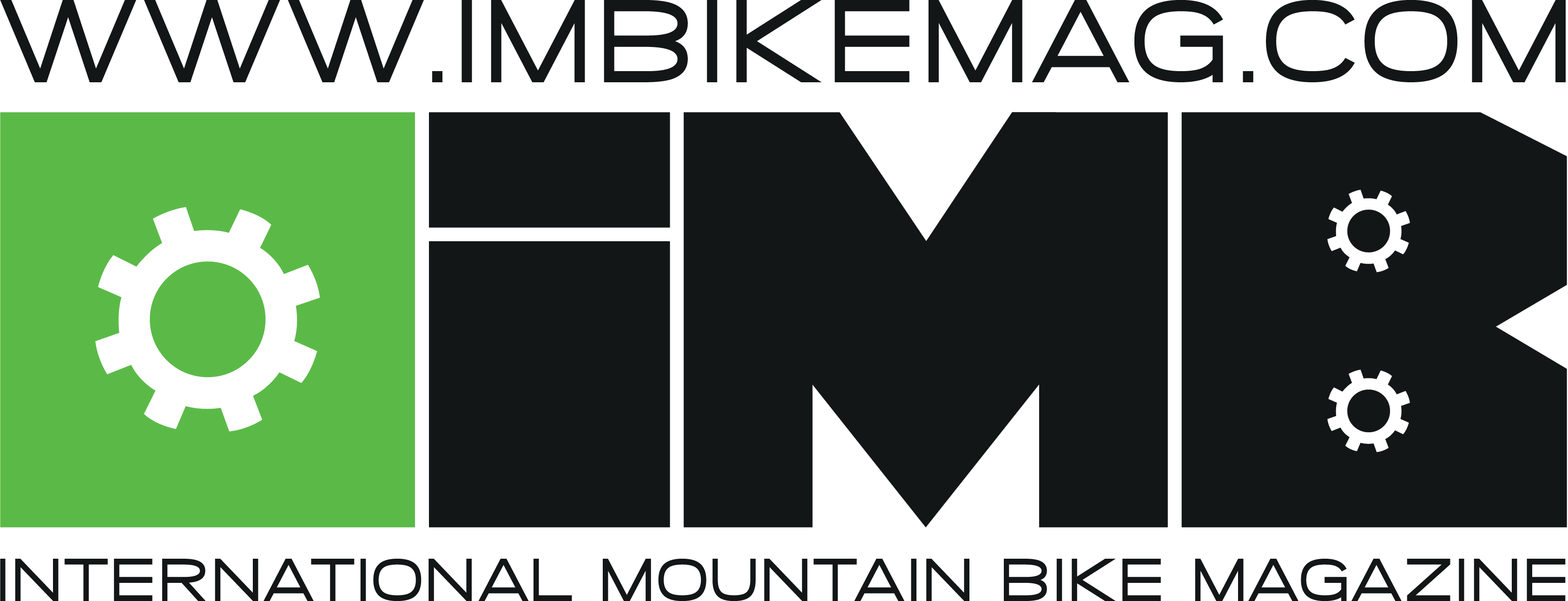 IMB Logo Colour Black Outlines