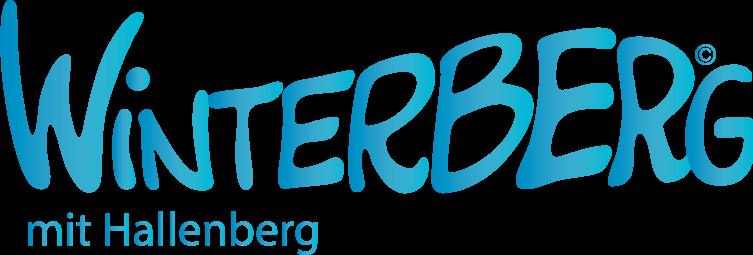 Logo Winterberg Mit Hallenberg 2019 Blue