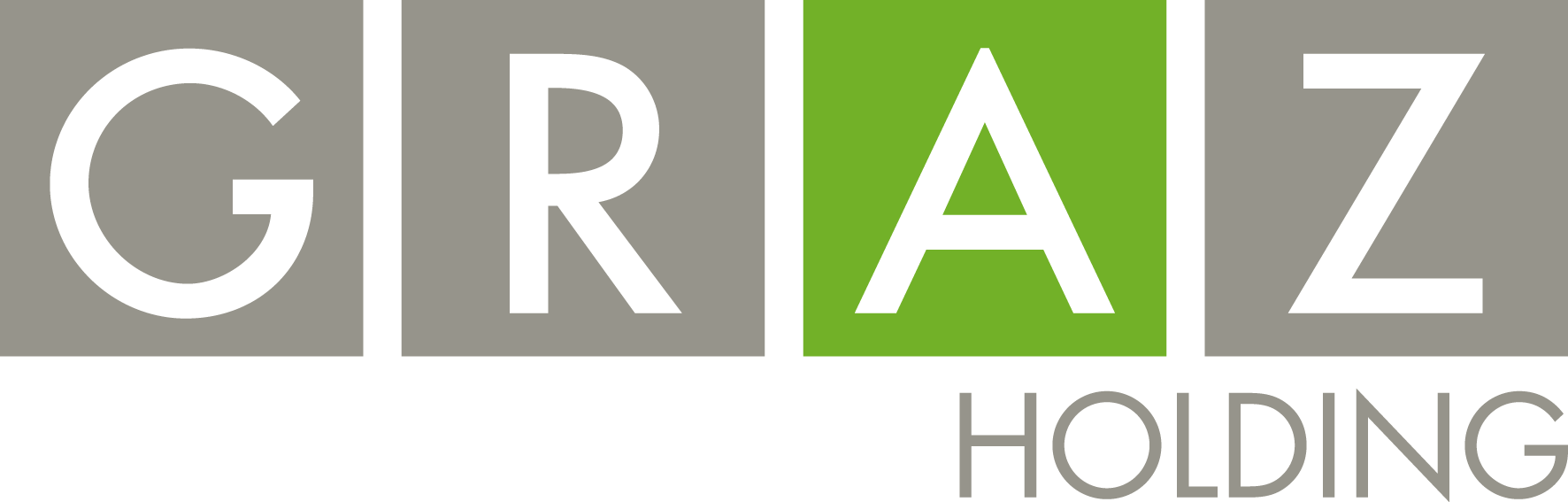 Holding Graz Logo