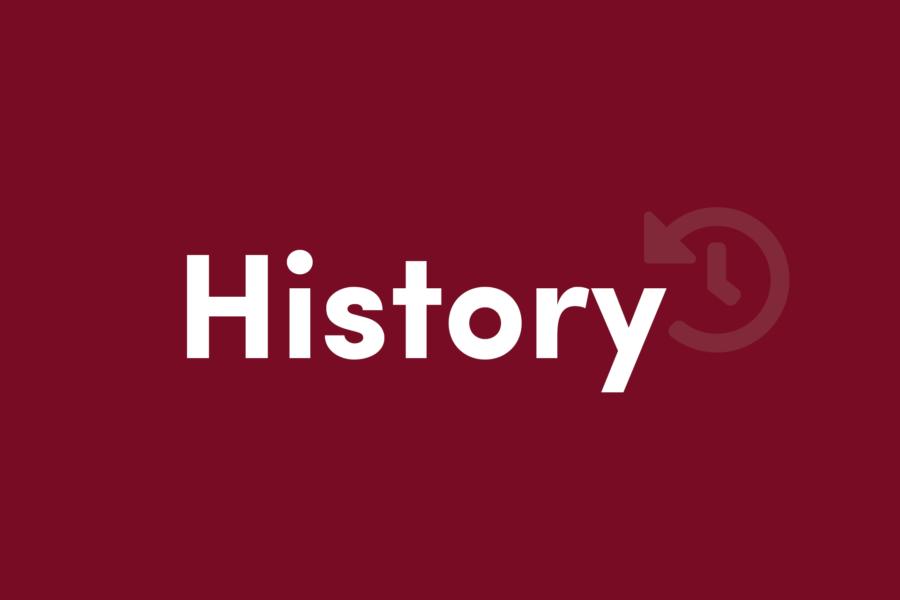 City History