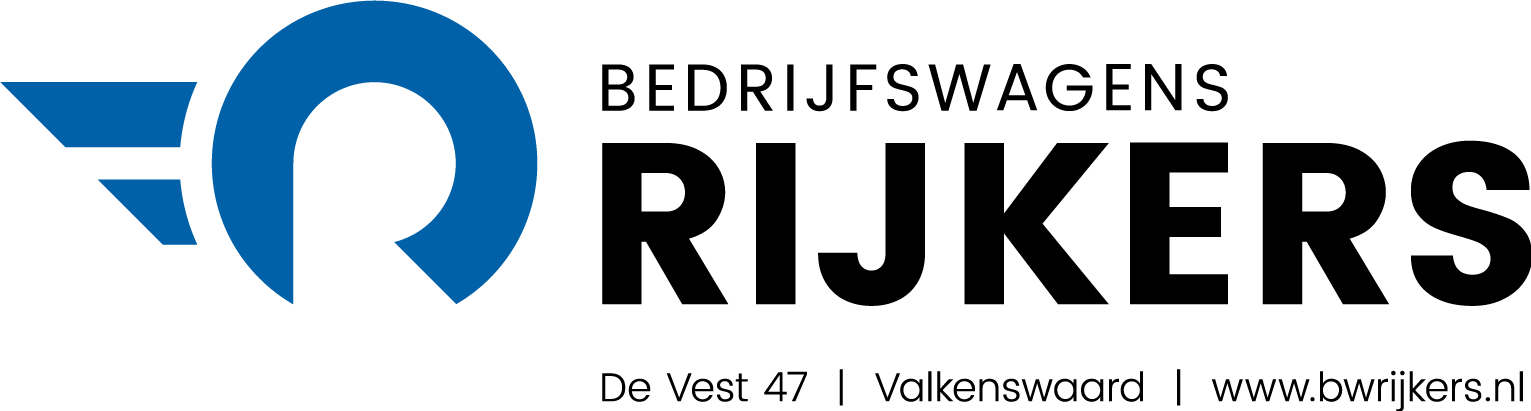 Sponsorbord Rijkers 300×100 Cm