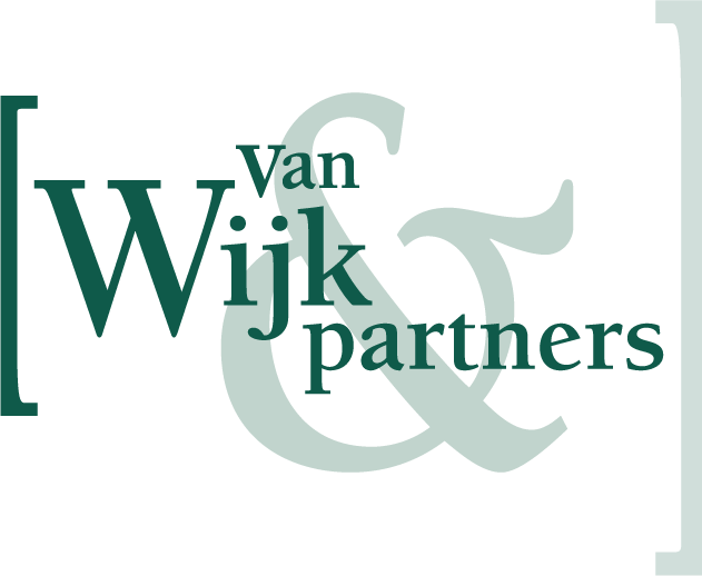 Van Wijk Partners Logo