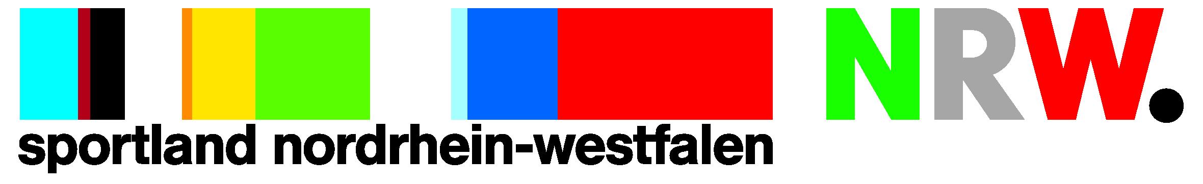 Sportland NRW 2005 Logo