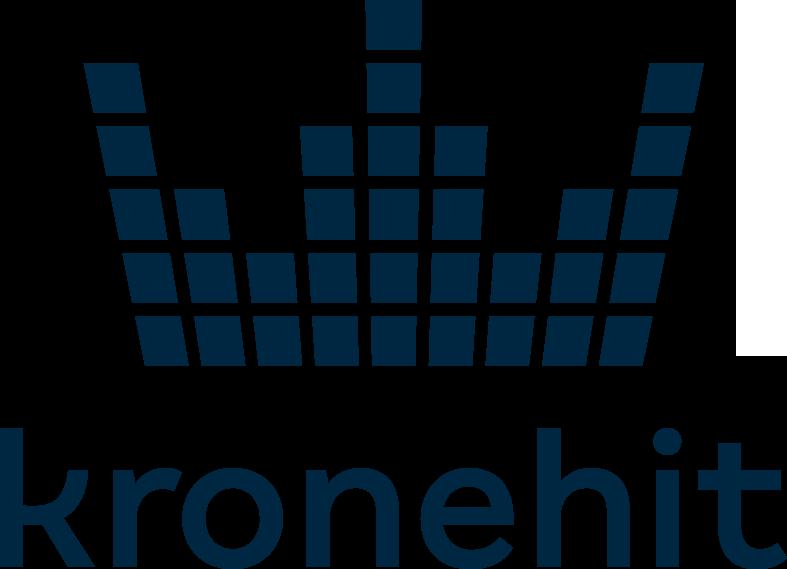 Kronehit Logo2018 Nachtblau Rgb
