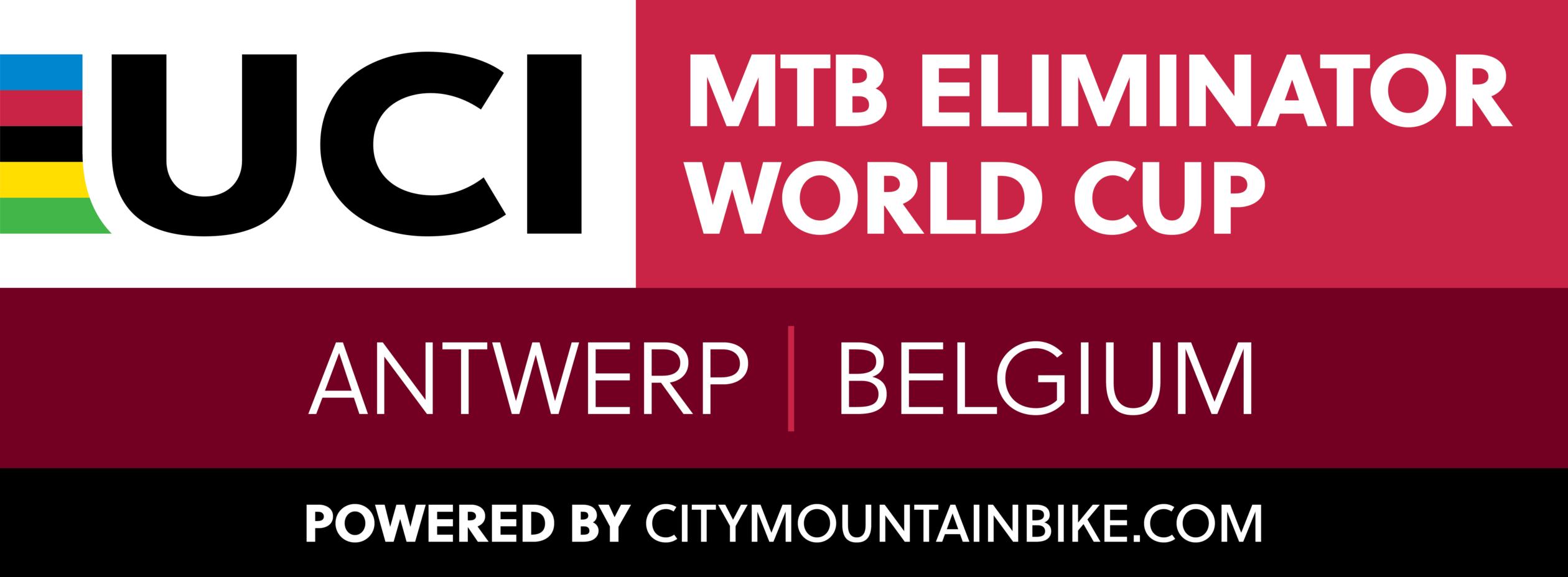 2017 UCI MTB WC XCE Belgium Antwerp CMYK Stacked