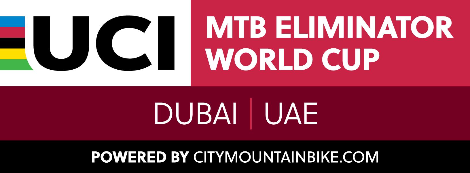 2020 UCI MTB WC XCE Dubai UAE CMYK Stacked