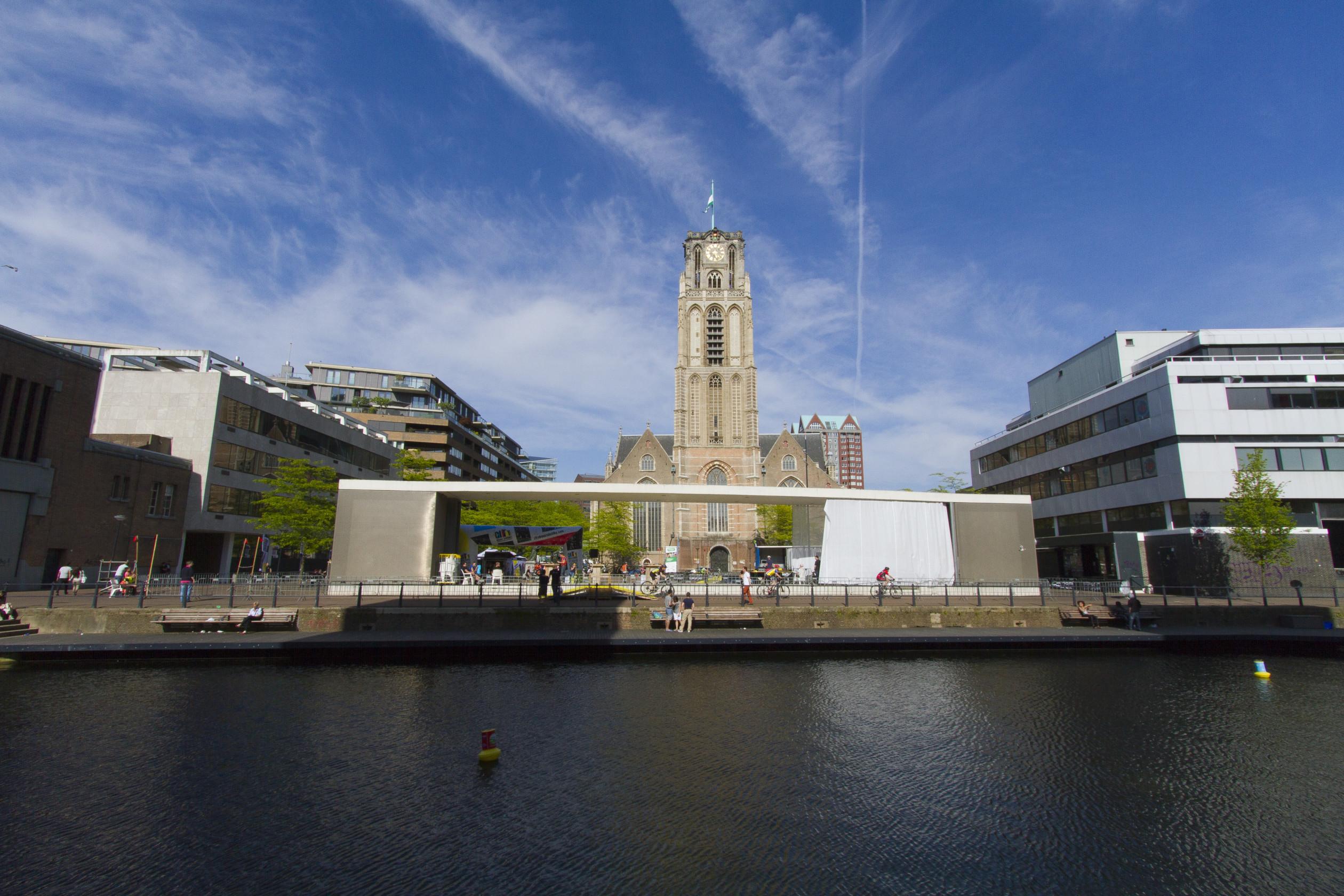 City MTB Rotterdam Atmosfhere 72 DPILoekPicturesBelgium20120422 3 Kopie