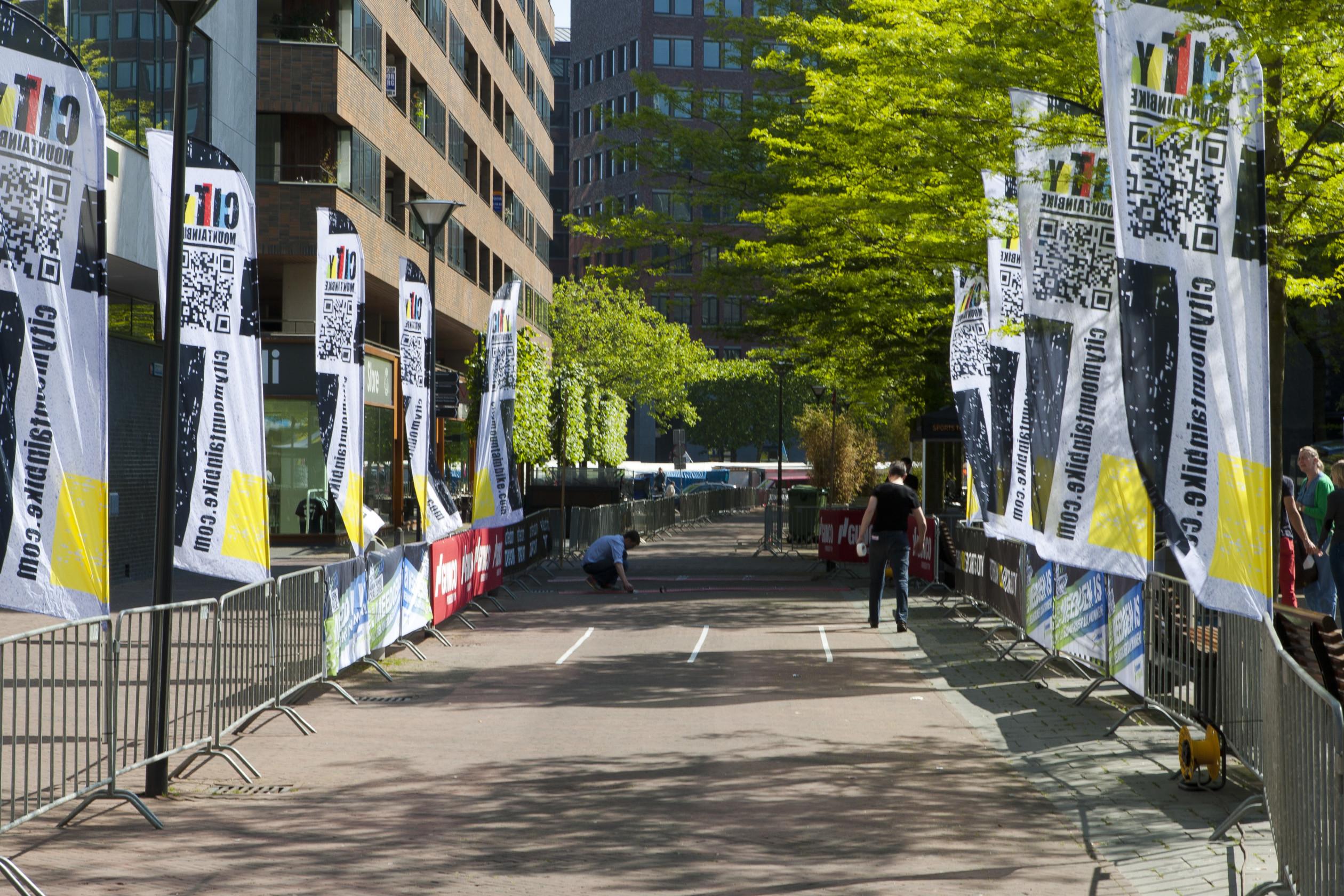 City MTB Rotterdam Atmosfhere 72 DPILoekPicturesBelgium20120422 5
