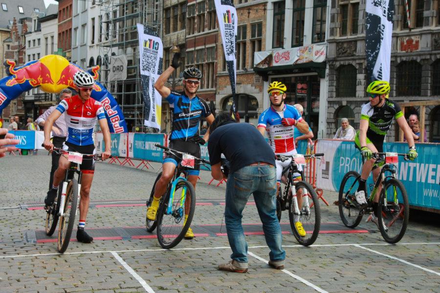 City MTB – UCI Eliminator 300 DPIAntwerpen 2014GLPE160614 20