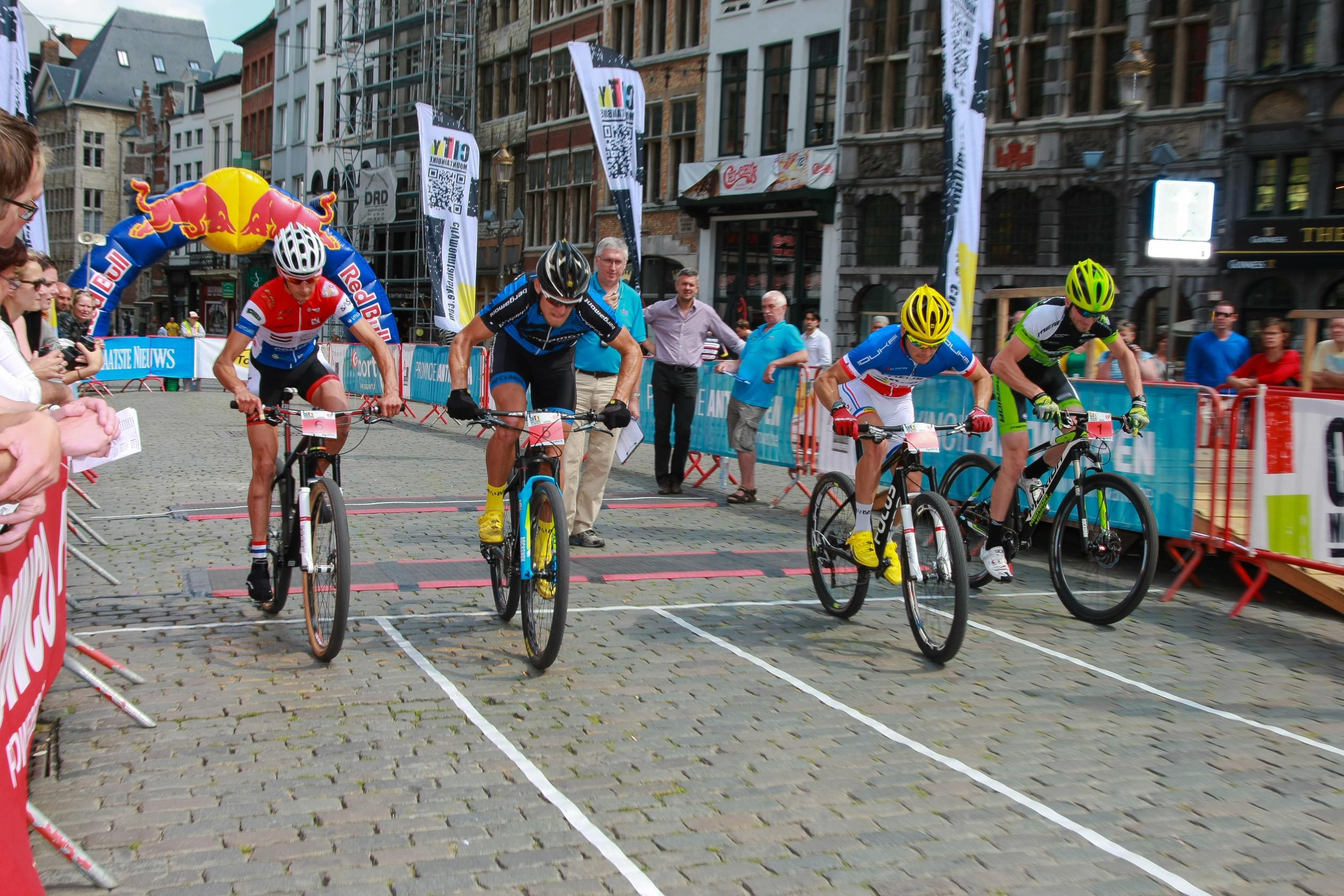 City MTB – UCI Eliminator 300 DPIAntwerpen 2014GLPE160614 21