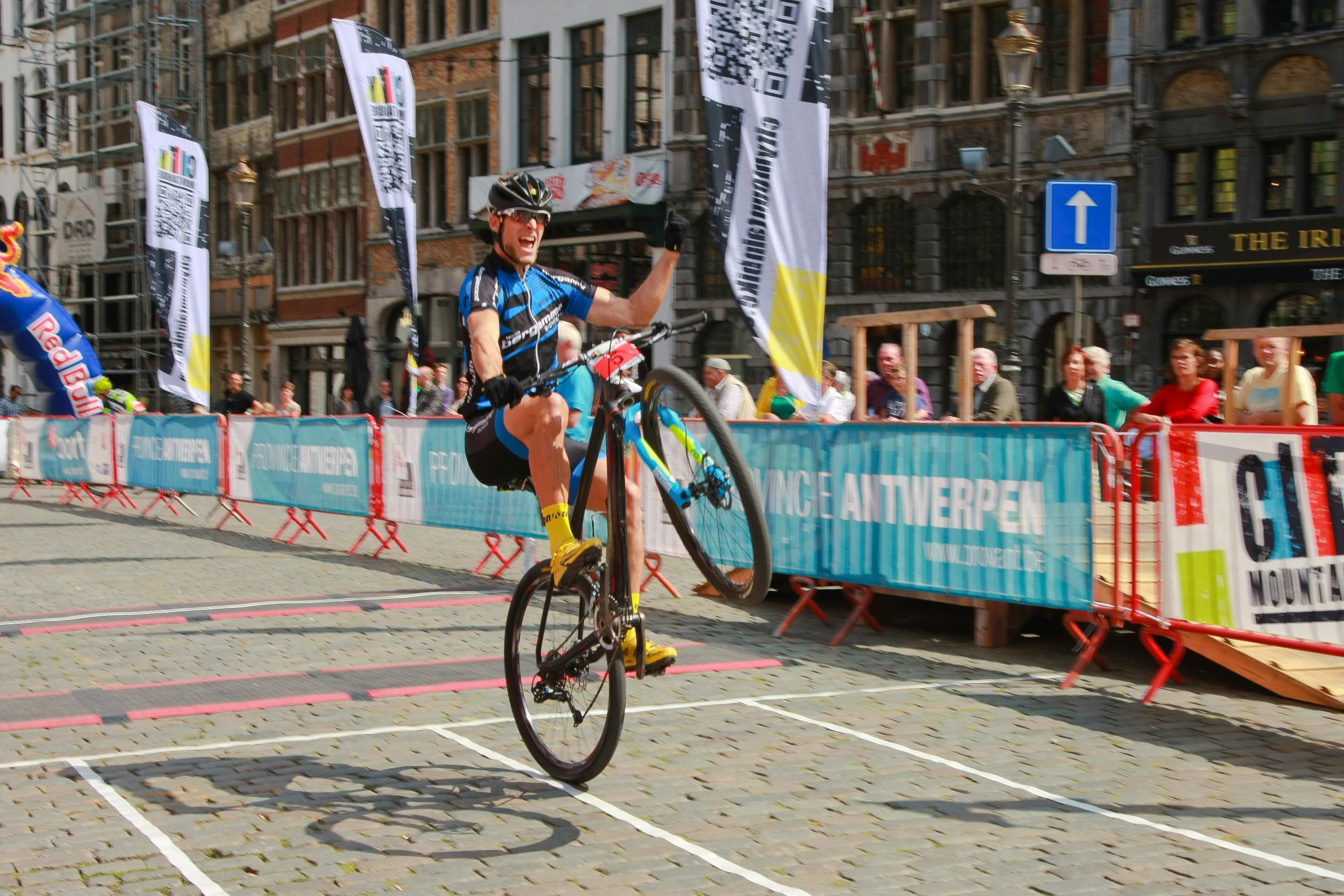 City MTB – UCI Eliminator 300 DPIAntwerpen 2014GLPE160614 22