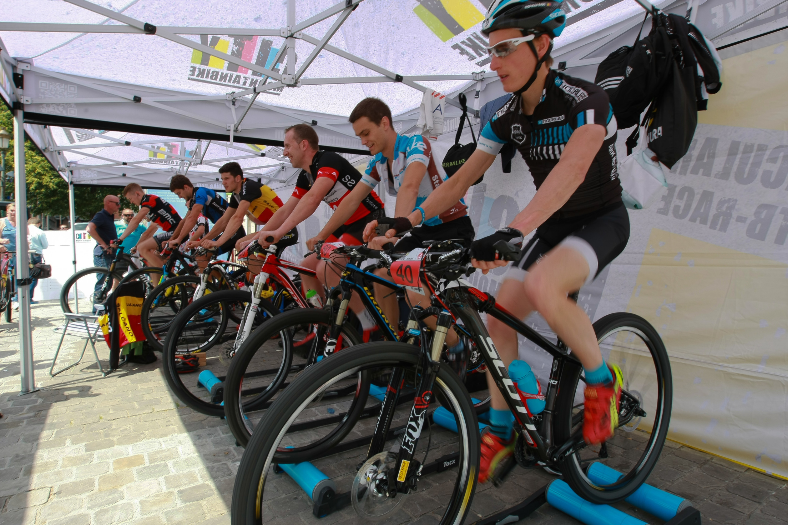 City MTB – UCI Eliminator 300 DPIAntwerpen 2014GLPE160614 8