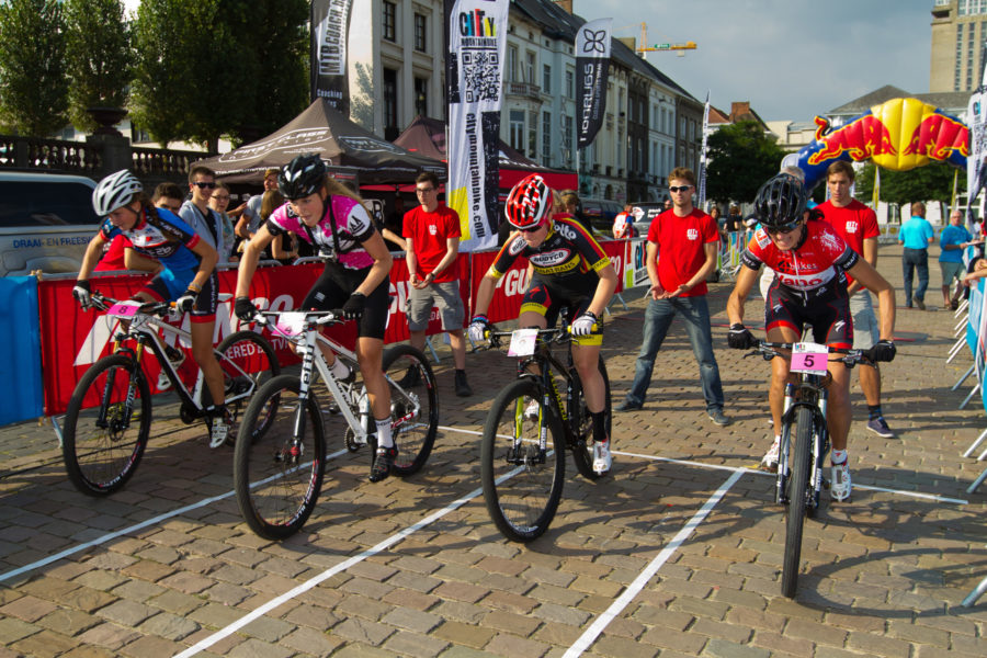 City Mountainbike Gent Recrea 72 DPILoek PIctures Belgium 150914 27