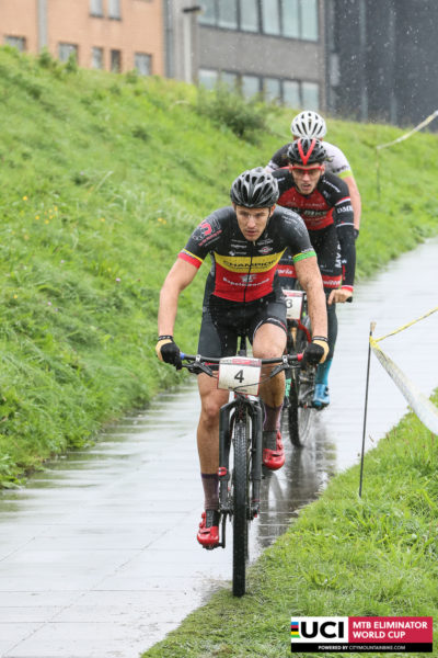 Glenn Peeters – CTM Antwerpen 72 35