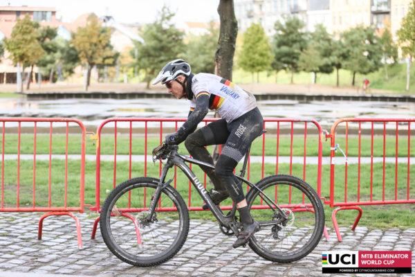 Glenn Peeters – CTM Antwerpen 72 66