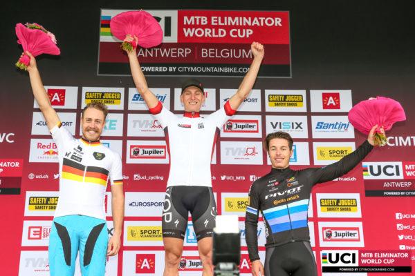 Glenn Peeters – CTM Antwerpen 72 98