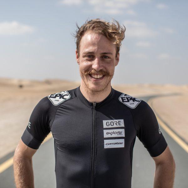 Profil Simon Gegenheimer MTB RACINGTEAM