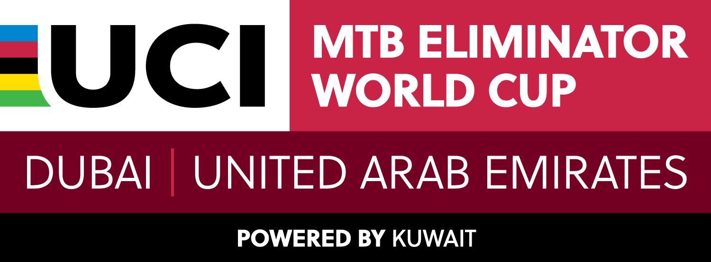 2020 UCI MTB XCE WCup Dubai UAE CMYK Stacked