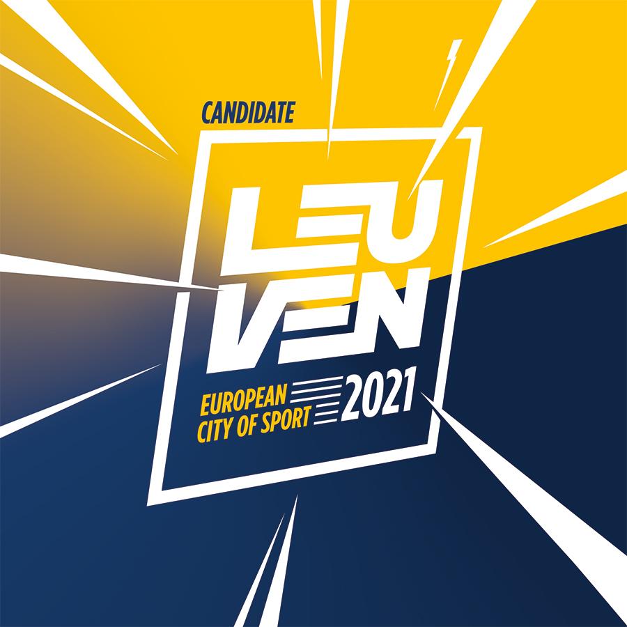 Leuven ECOS Label 003 Gradient Perspectief Klein