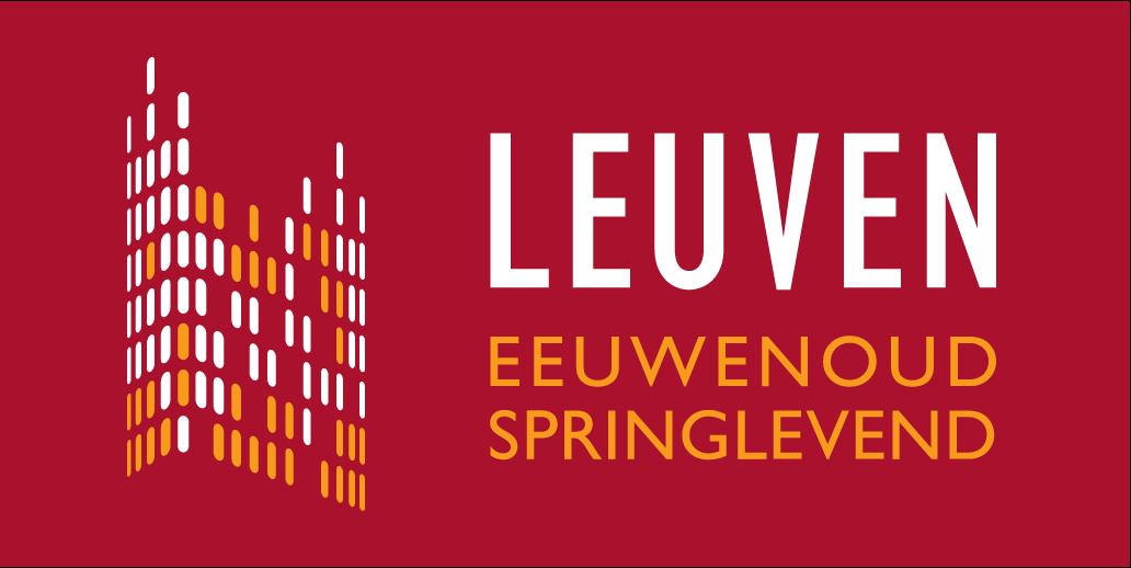Stad Leuven—Sponsorlogo—KL—Baseline
