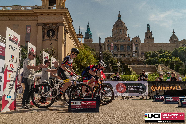2021 10 02 Uci Mtb Eliminator World Cup Xce Barcelona Photo Francesc Llado 026