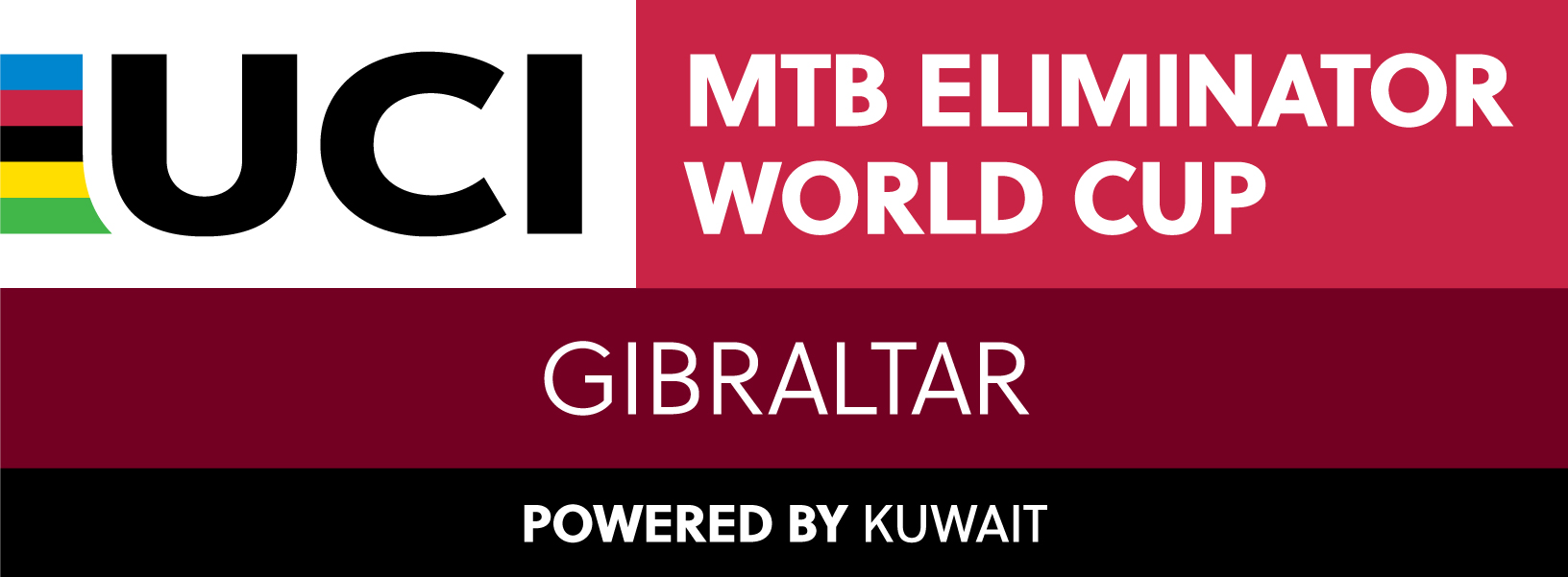 2021 UCI MTB XCE WCup Gibraltar CMYK Stacked DEF