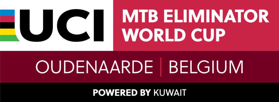 2021 UCI MTB XCE WCup Oudenaarde CMYK Stacked