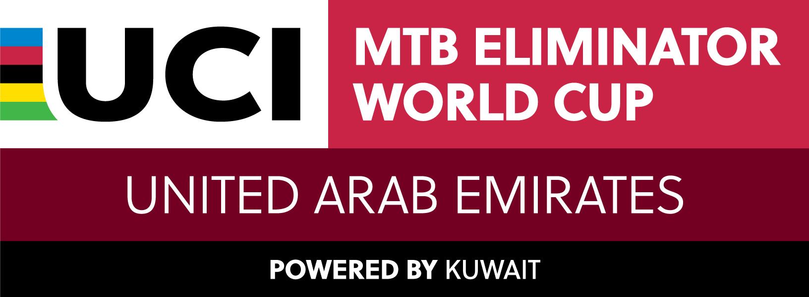 2021 UCI MTB XCE WCup UAE CMYK Stacked