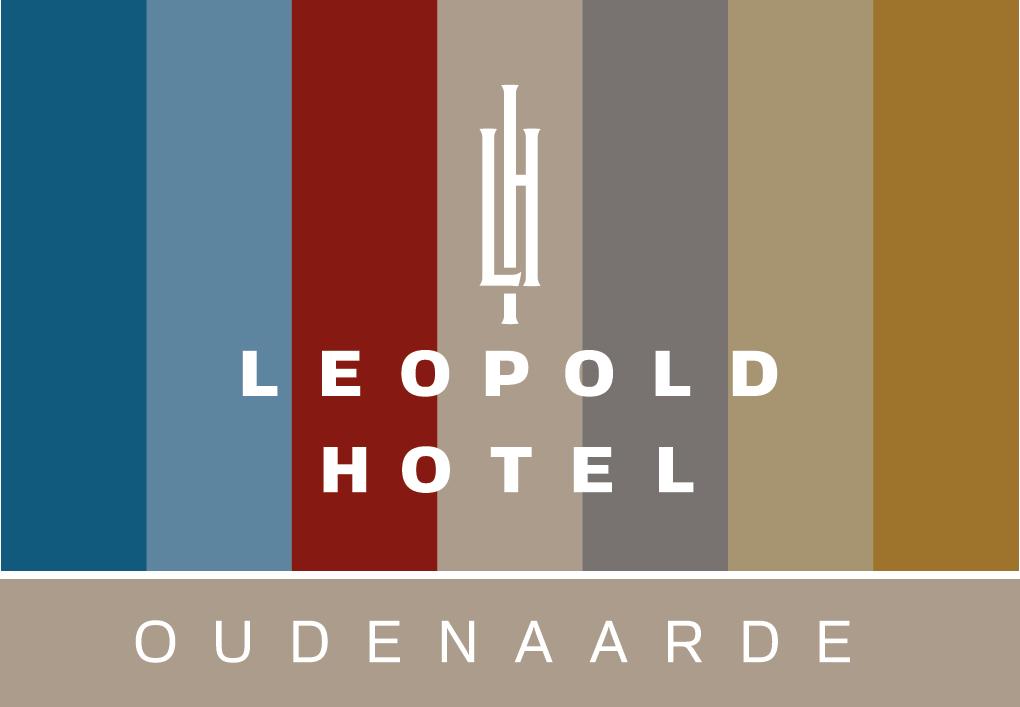 Leopold Oudenaarde Logo