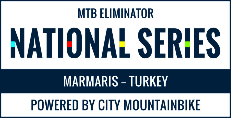 National Series Logo Marmaris
